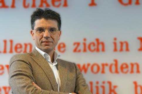 Van SCHAIK - Jan Peter van Schaik