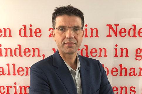 mr. J.P.A. (Jan Peter) van Schaik
